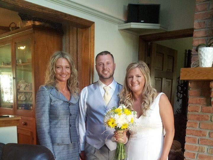 Tmx 1404174456203 Wedding  Greenwood, IN wedding officiant