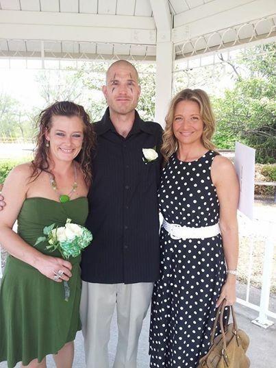 Tmx 1404174477455 Tia Greenwood, IN wedding officiant