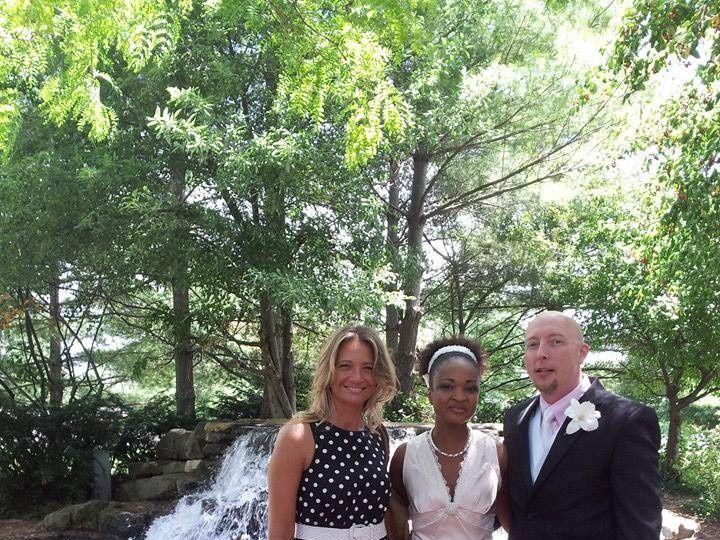 Tmx 1404174483164 Tracy Wedding Greenwood, IN wedding officiant