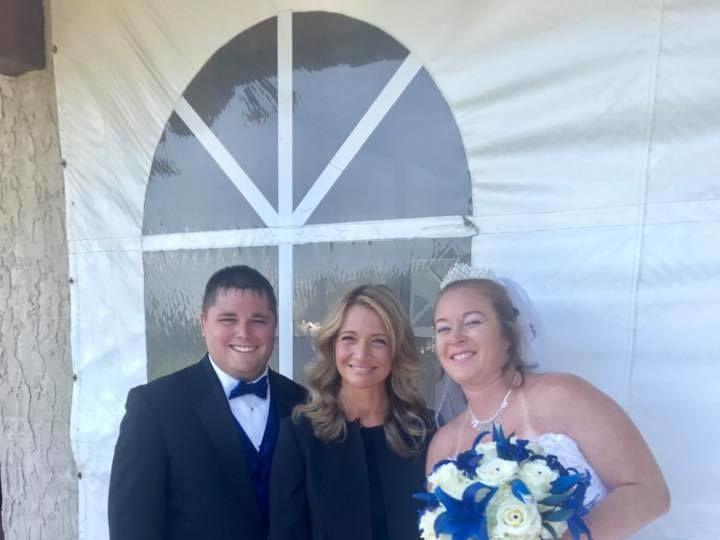 Tmx 1524666607 D18c0ff7b5dcd6c3 1524666605 83bf6e45adbcdb42 1524666598004 18 ADD NEW 12 Greenwood, IN wedding officiant