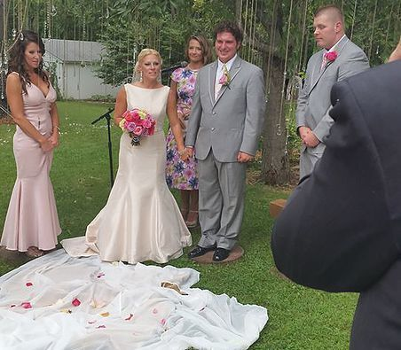 Tmx 1524666610 58c10f16cd18b286 1524666609 63b90d5d4e04f2e7 1524666598017 28 WEDDING245 Greenwood, IN wedding officiant