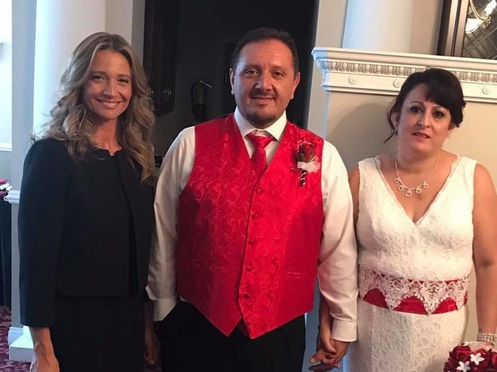 Tmx 1524666904 A1f3966c97623c6c 1524666902 E574913a60c9dea4 1524666898117 34 FACEBOOK 7 Greenwood, IN wedding officiant