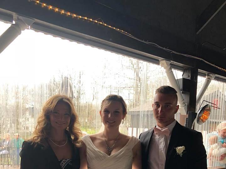 Tmx 1524666904 Dea53524cc08271a 1524666903 D2fbb1efe82c2005 1524666898125 39 FACEBOOK PIC 1 Greenwood, IN wedding officiant