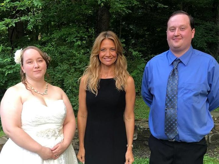 Tmx 1530579937 40f27f7e4ab09b35 1530579936 0f750ba2cfc3366d 1530579936640 1 A1 Greenwood, IN wedding officiant