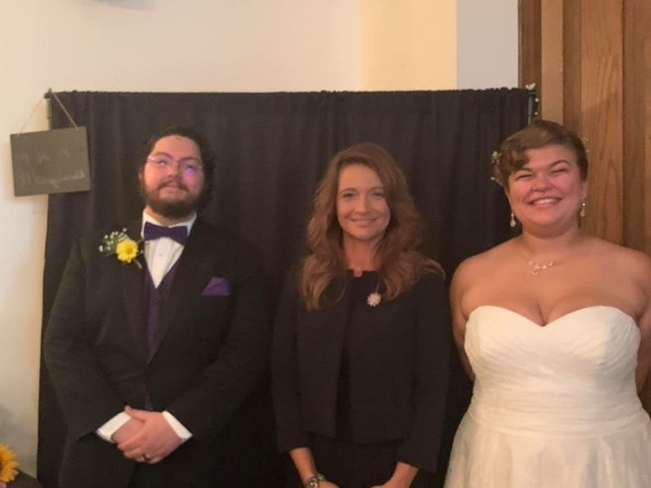 Tmx 1539270889 Ba811c68de0ba5b2 1539270887 Dccf8082328322fb 1539270887218 9 WW10 Greenwood, IN wedding officiant