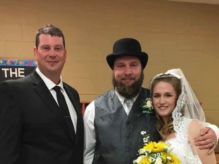 Tmx Ww11 51 698218 160106178915806 Greenwood, IN wedding officiant