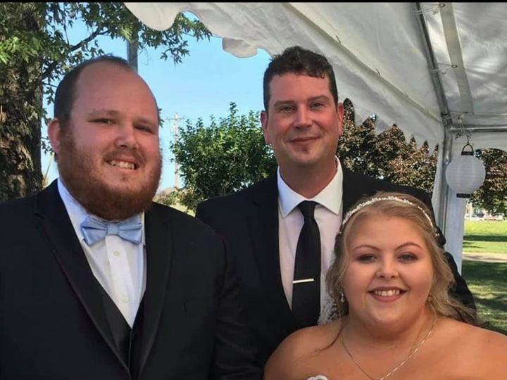 Tmx Ww1 51 698218 160106178821042 Greenwood, IN wedding officiant