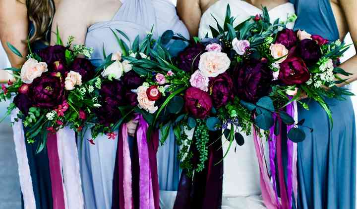 Silk Couture Floral and Event Design