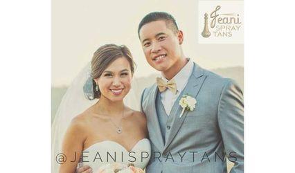 Jeani Spray Tans 1