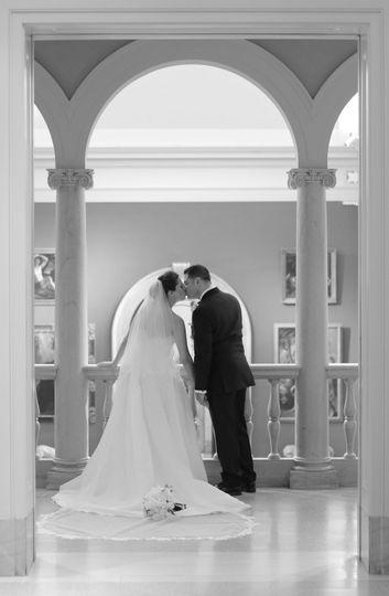 New Haven, CT wedding