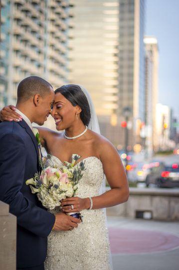 Atlanta, GA wedding