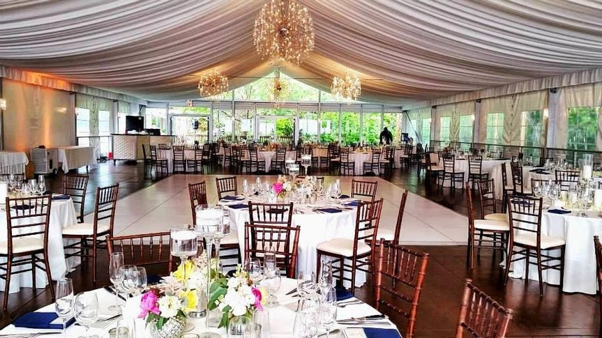 Galleria Marchetti - Venue - Chicago, IL - WeddingWire