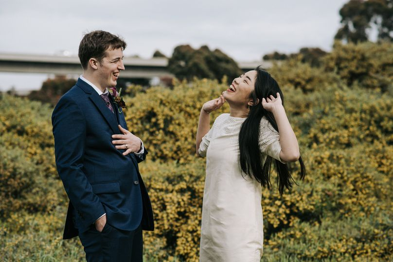 multicultural wedding elopement civil union lax courthouse 3 51 1002318