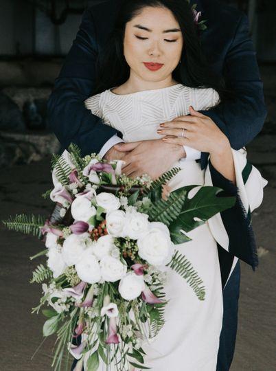 multicultural wedding elopement civil union lax courthouse 8 51 1002318