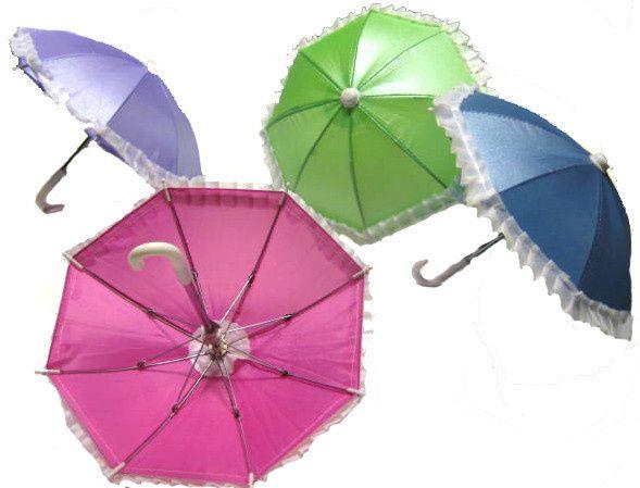 umbrella12inchdoll