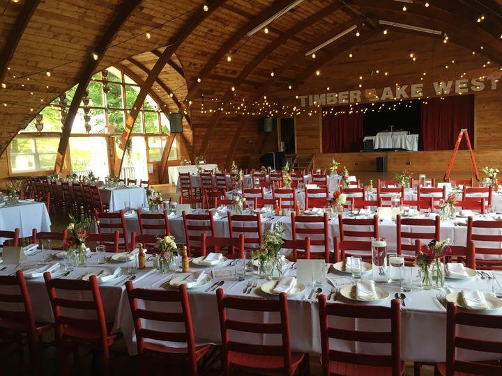 Tmx 1492181683049 Social Hall   Tower View Roscoe, New York wedding venue