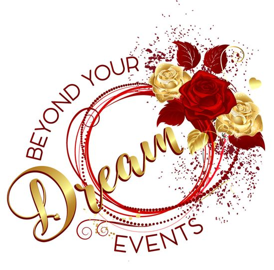 Beyond Your Dream Events Logo