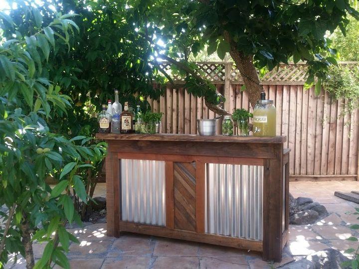 Tmx 1470181378330 Bar Barwithbottles2 San Jose wedding rental