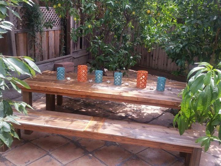 Tmx 1470181585445 Bar Tablewithlanterns3 San Jose wedding rental
