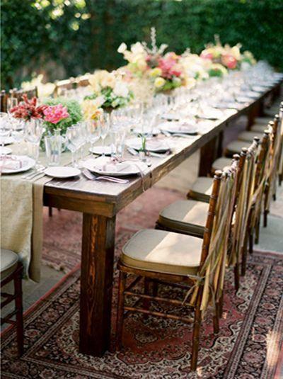 Tmx 1470181689040 Barustic Farmtable 1 San Jose wedding rental