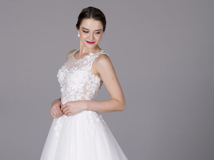 Tmx 1468480938576 P 1 Albany wedding dress