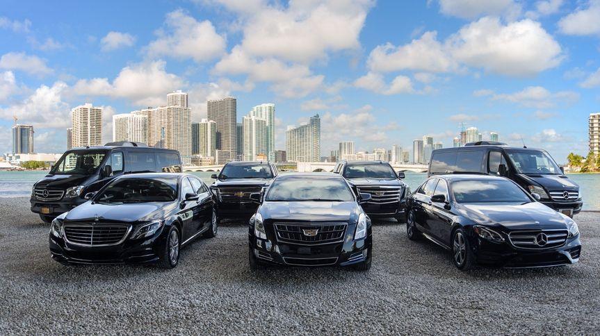 Kts fleet