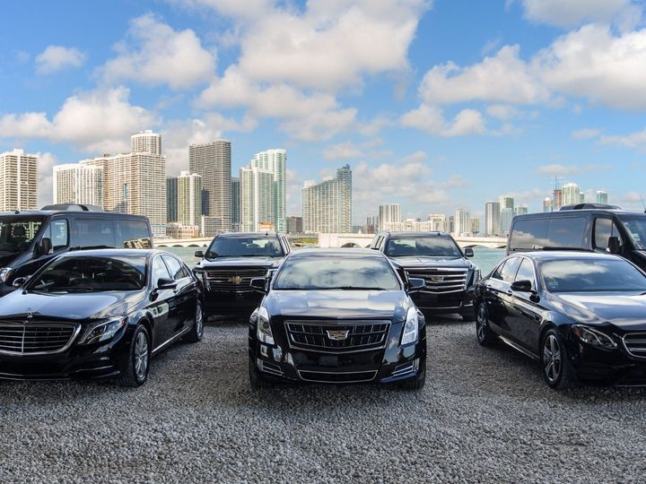Tmx Key Trans Fleet 1 51 355318 1559570500 Miami, FL wedding transportation