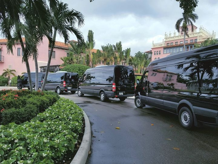 Tmx Wedding 12 9 3 51 355318 1562171254 Miami, FL wedding transportation