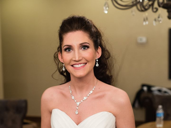 Tmx 1441276521461 Carissabrandon 32 Tulsa, OK wedding beauty