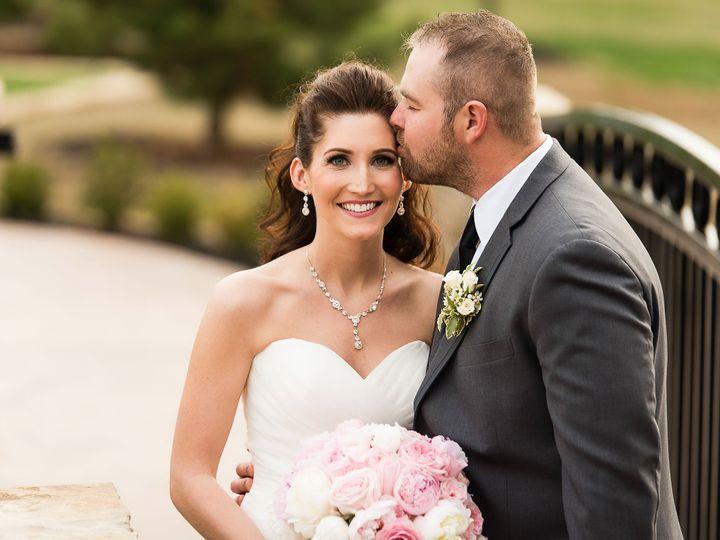 Tmx 1441276561329 Carissabrandon 245 Tulsa, OK wedding beauty