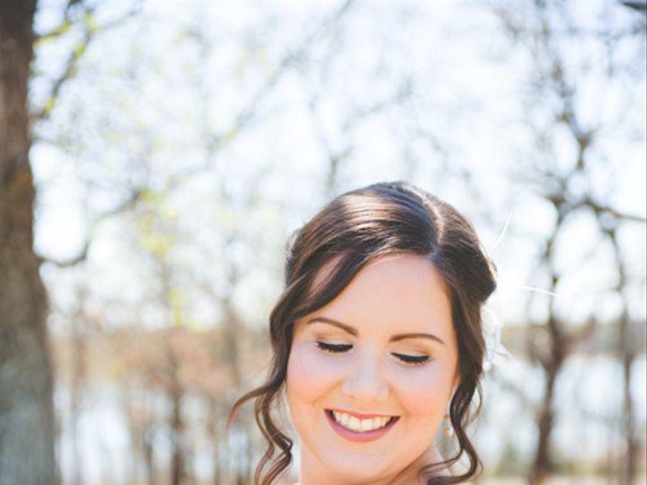 Tmx 1441276589241 Mccoywedding 20 Tulsa, OK wedding beauty