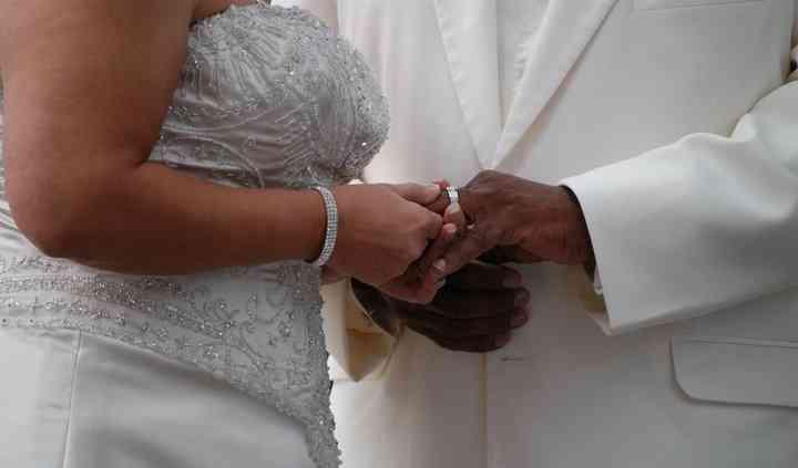 Aminaliyah Weddings & Events