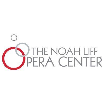 Noah Liff Opera Center