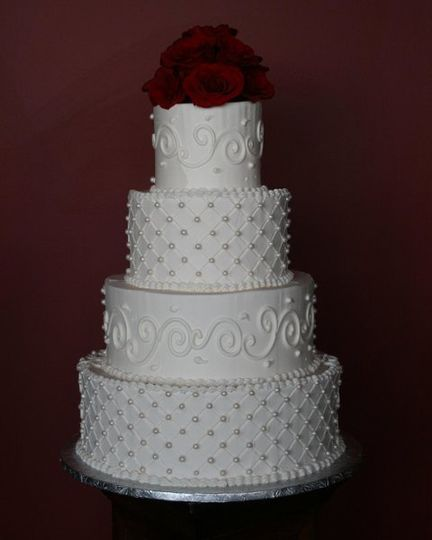 Sweet Inspirations Wedding Cake Packages
