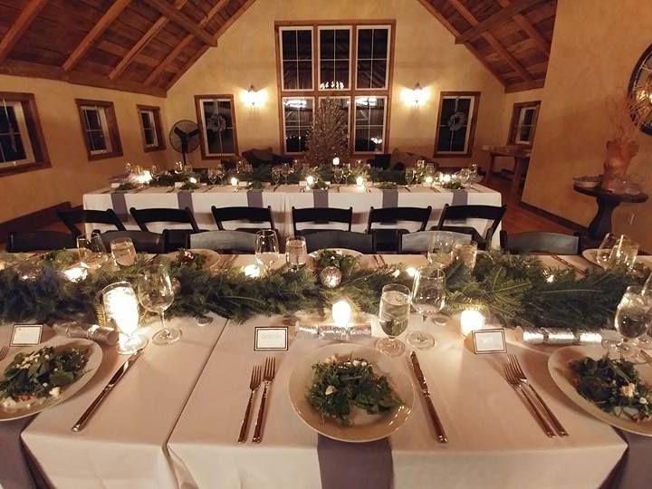 Tmx 1521304560 F22e8fb267ffeb7b 1521304559 972491936b6589b3 1521304558818 3 Amazing Xmas Table South Burlington, VT wedding catering