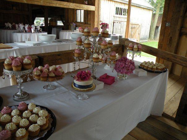 Tmx 1521304690 84567e58ac28df64 1521304689 D652c5c1f1c2ad25 1521304688677 5 Lesley Cake South Burlington, VT wedding catering