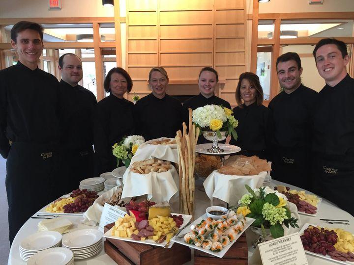 Tmx 1521305013 96eae76ad5e6c678 1521305012 57d91bcaf4bdd62d 1521305010375 17 The Crew At Uvm W South Burlington, VT wedding catering