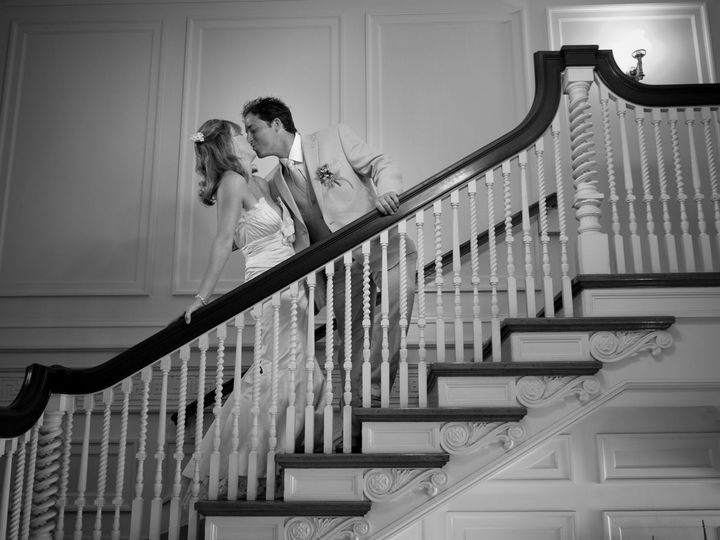Tmx 1521560189 5c56ddb3ac0f7f2e 1521560187 1b84ec1cf72e260c 1521560186928 2 Couple On Stair Co South Burlington, VT wedding catering