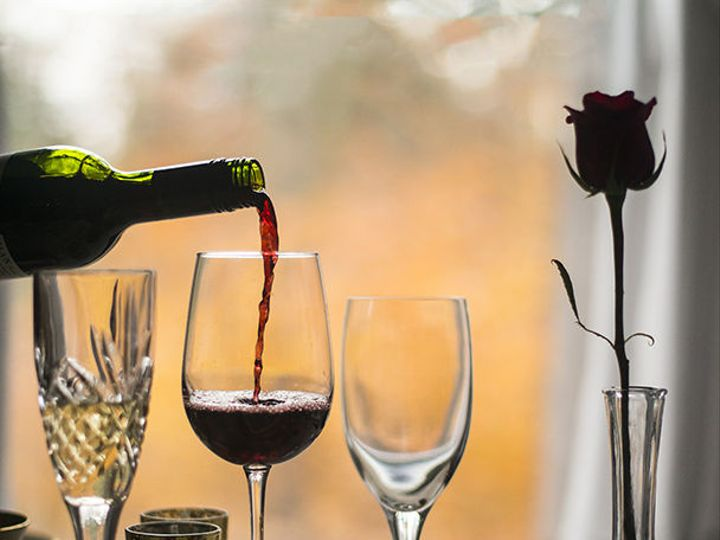 Tmx 1521560646 94c342d06cac051d 1521560644 7370b29df27993c9 1521560641312 21 Pouring Red Wine  South Burlington, VT wedding catering