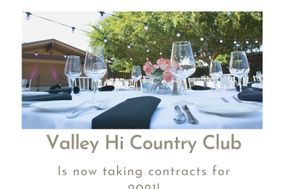 Valley Hi Country Club