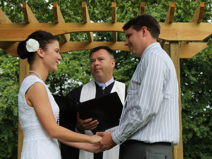 Tmx 1380855556277 Img3293 Dandridge, TN wedding officiant