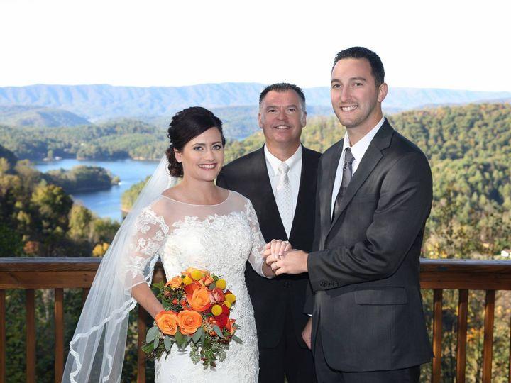 Tmx 1454467247506 Heather And Jason Keeler Dandridge, TN wedding officiant