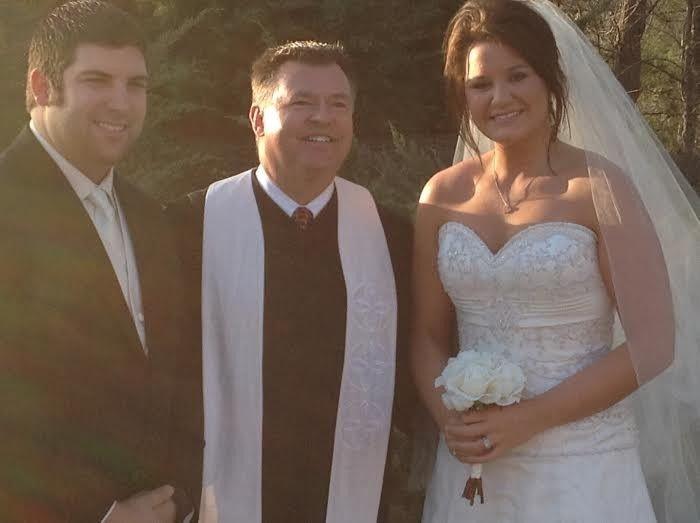 Tmx 1509328799810 C22e9823 26fa 420d Aef4 1c218ac41f40 Dandridge, TN wedding officiant