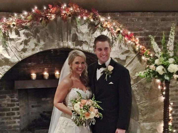 Tmx 1509328855414 Fbimg1508863825982 Dandridge, TN wedding officiant