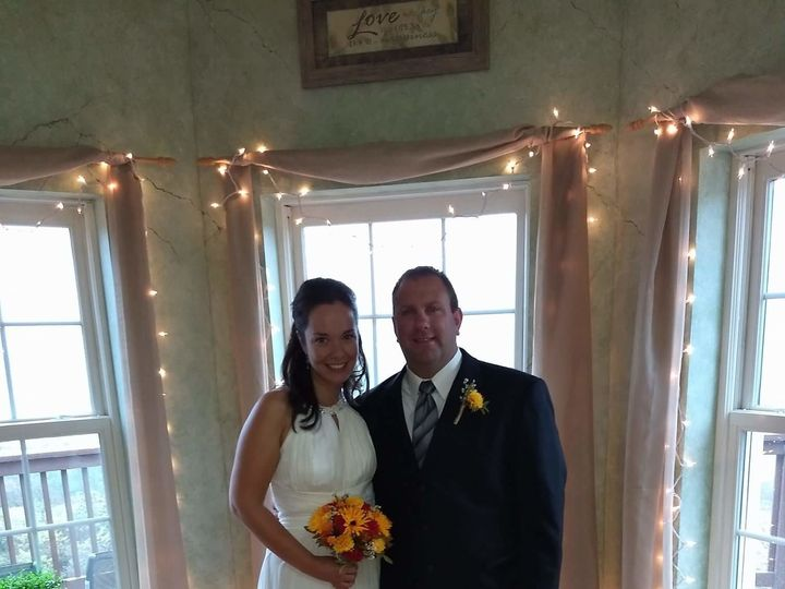 Tmx 1509328877370 Fbimg1509309011594 Dandridge, TN wedding officiant
