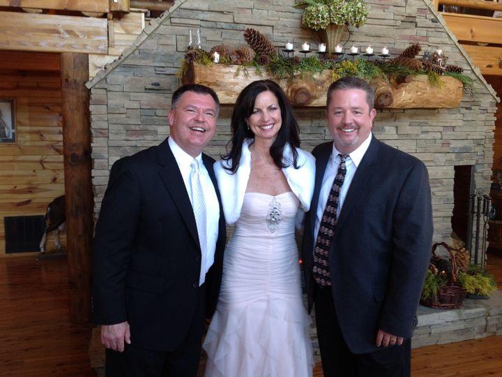 Tmx 1509329151590 Img0661 Dandridge, TN wedding officiant