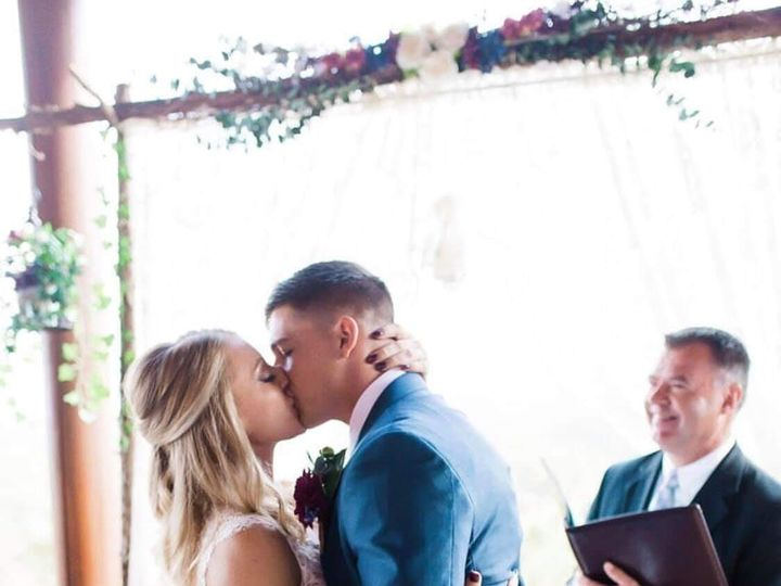 Tmx Brennan And Alyssa 51 438318 1571101702 Dandridge, TN wedding officiant