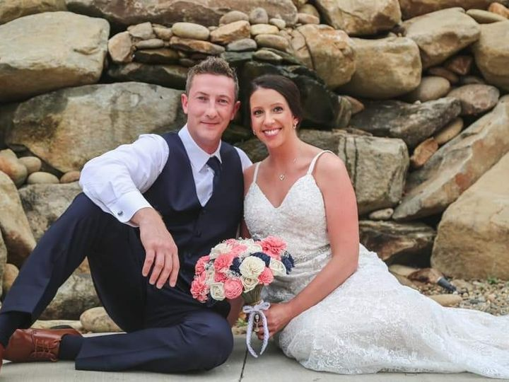 Tmx Jody And Kristan 51 438318 1571101753 Dandridge, TN wedding officiant