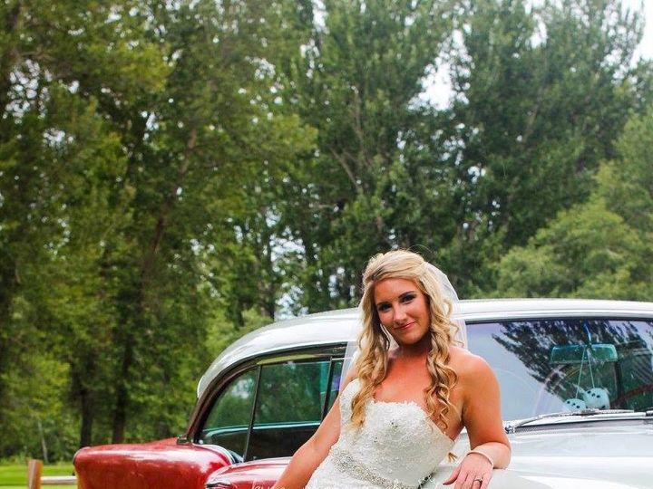 Tmx 1471281240303 1369827417699860365495933330873592051800970o Bozeman, MT wedding beauty