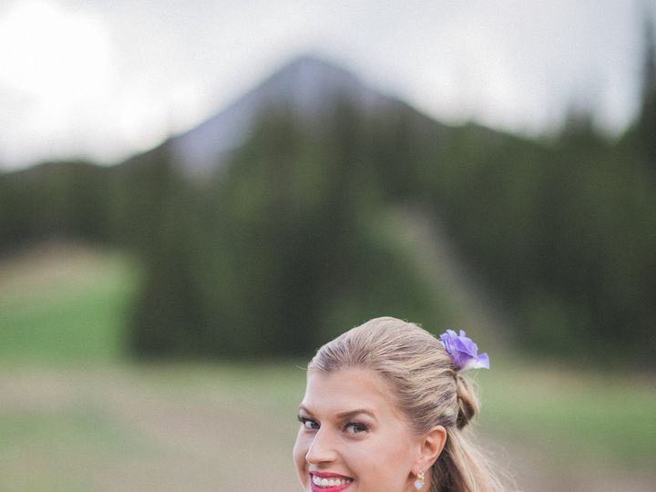 Tmx 1471281321669 Lizshane 89 Bozeman, MT wedding beauty